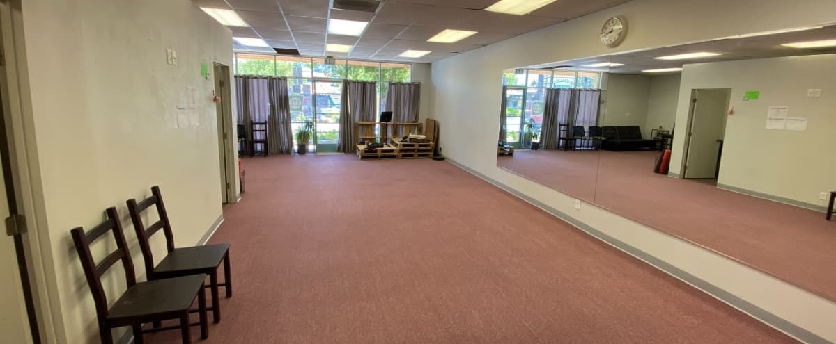 Flexible Studio Space in La Mesa in La Mesa Hero Image in undefined, La Mesa, CA