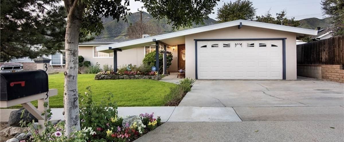 Mid Century home - 1957 in Los Angeles Hero Image in undefined, Los Angeles, CA