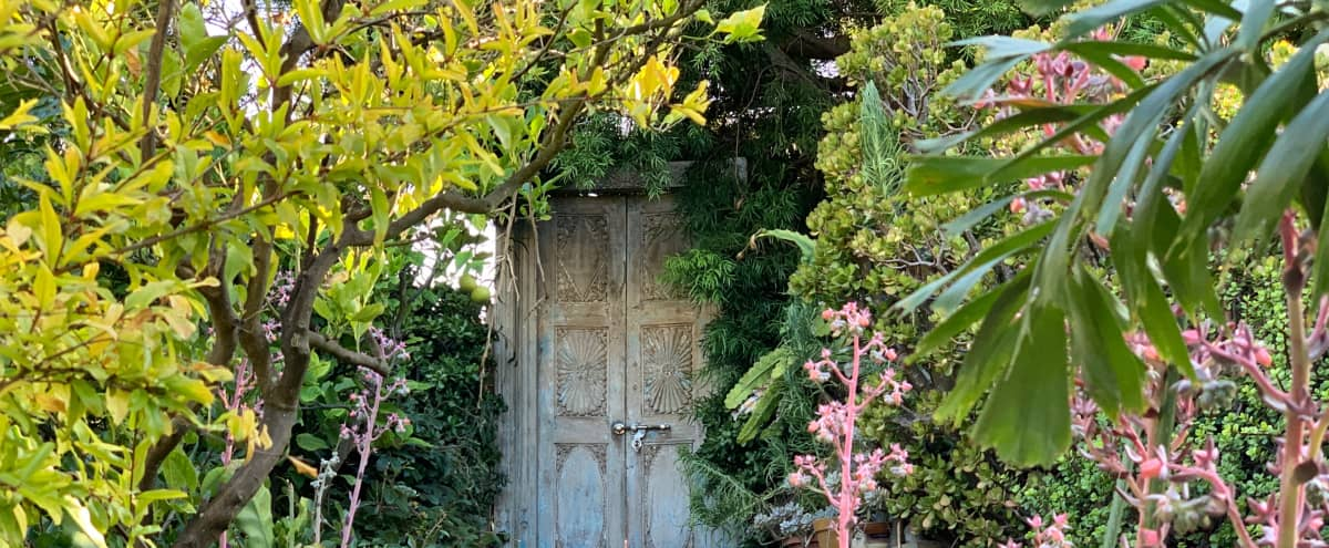 Malibu Secret Gardens Ca