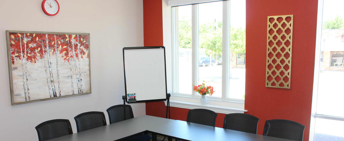 Flexible Conference Room in Fort Worth Hero Image in undefined, Fort Worth, TX