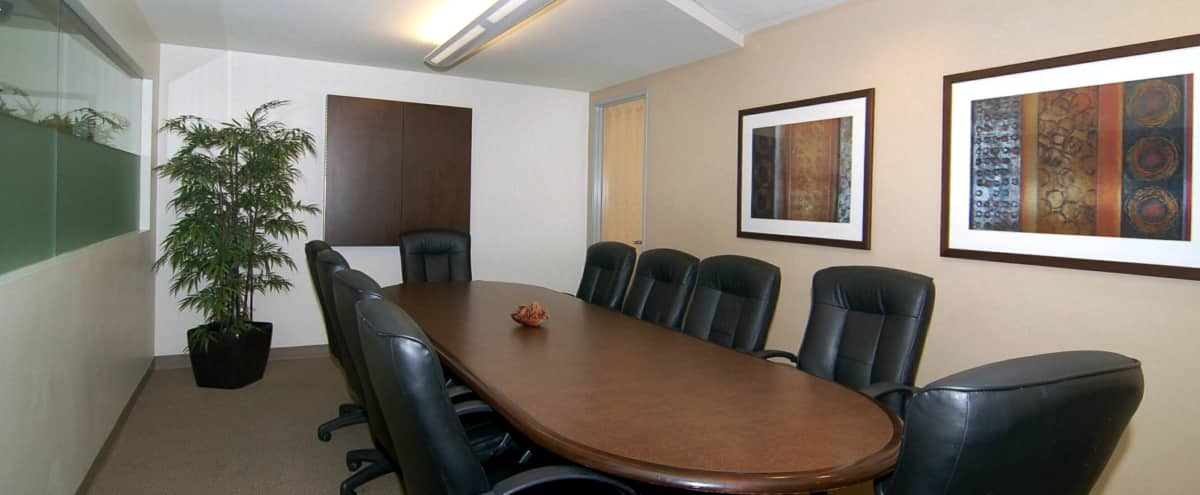 Large Conference Room in Panorama City in Panorama City Hero Image in North Hills East, Panorama City, CA
