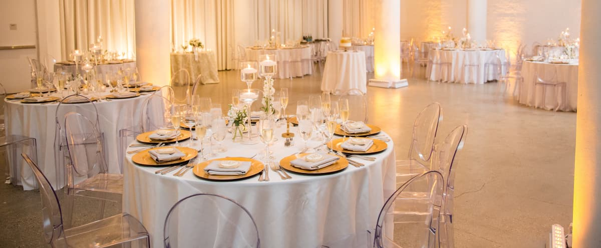 Modern Loft Space for Weddings and Private Events in Chicago Hero Image in River North, Chicago, IL