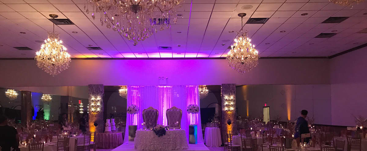 Spacious Banquet Venue in the Heart of City Island in Bronx Hero Image in City Island, Bronx, NY