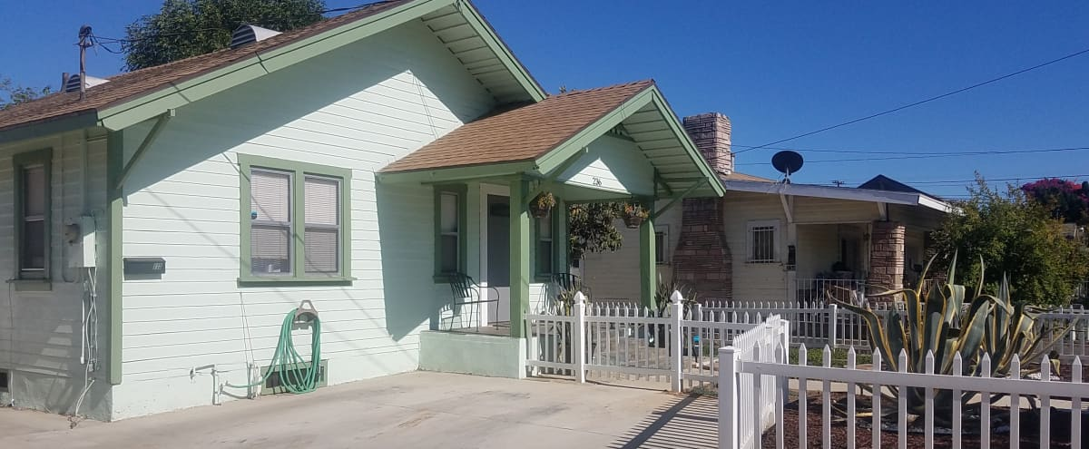 Authentic East Los Angeles House,  2-unit property, in LOS ANGELES Hero Image in undefined, LOS ANGELES, CA