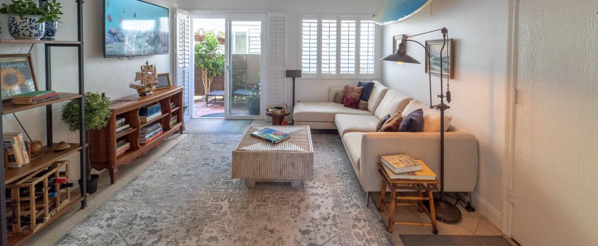 Beach Townhome with Patio in Dana Point Hero Image in undefined, Dana Point, CA