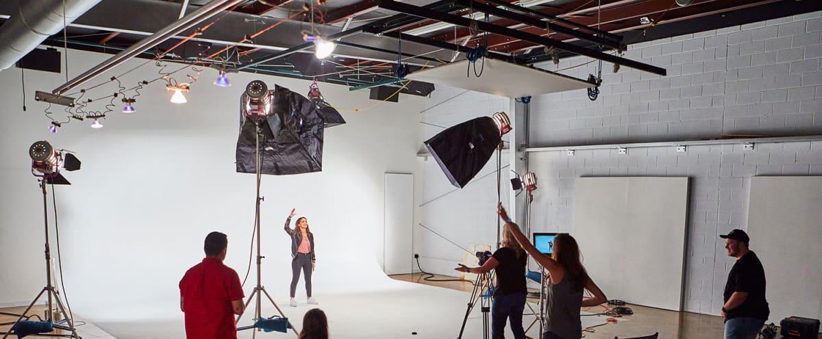 Studio Space for Production in Nashville Hero Image in Grandview Heights, Nashville, TN