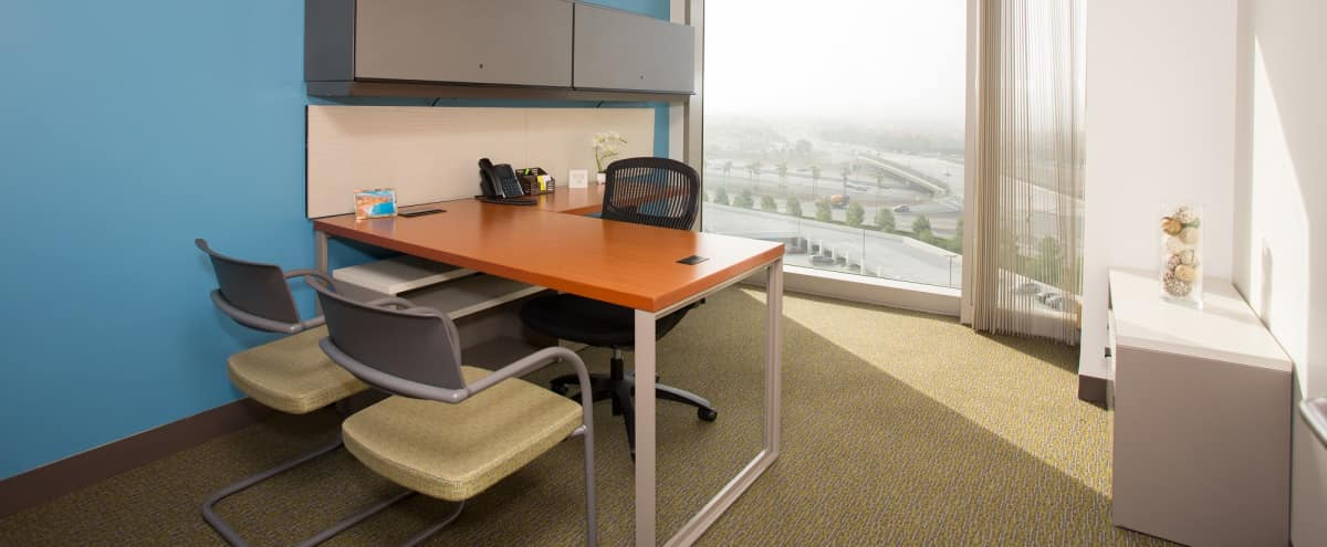 Day Office located at The Spectrum Center in Irvine Hero Image in Irvine Spectrum Center, Irvine, CA