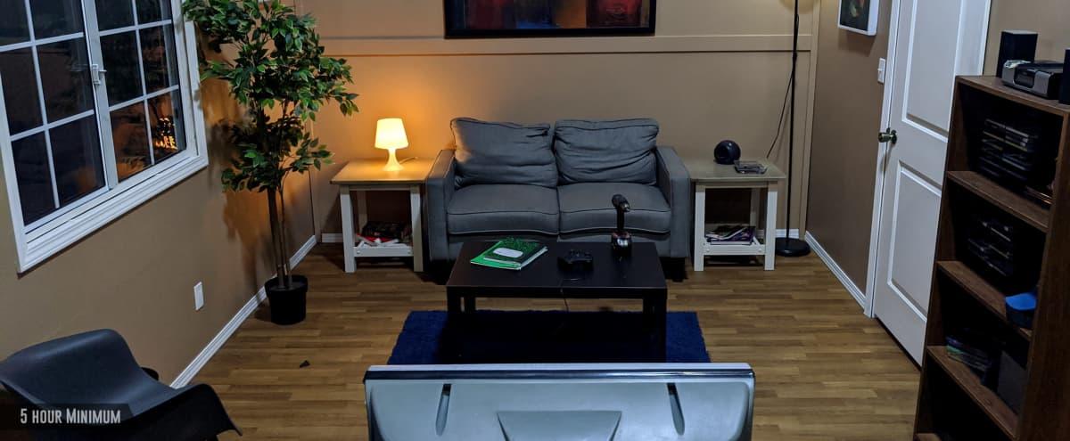 LIVING ROOM Home Apartment Hotel Motel Condo in Burbank Hero Image in undefined, Burbank, CA