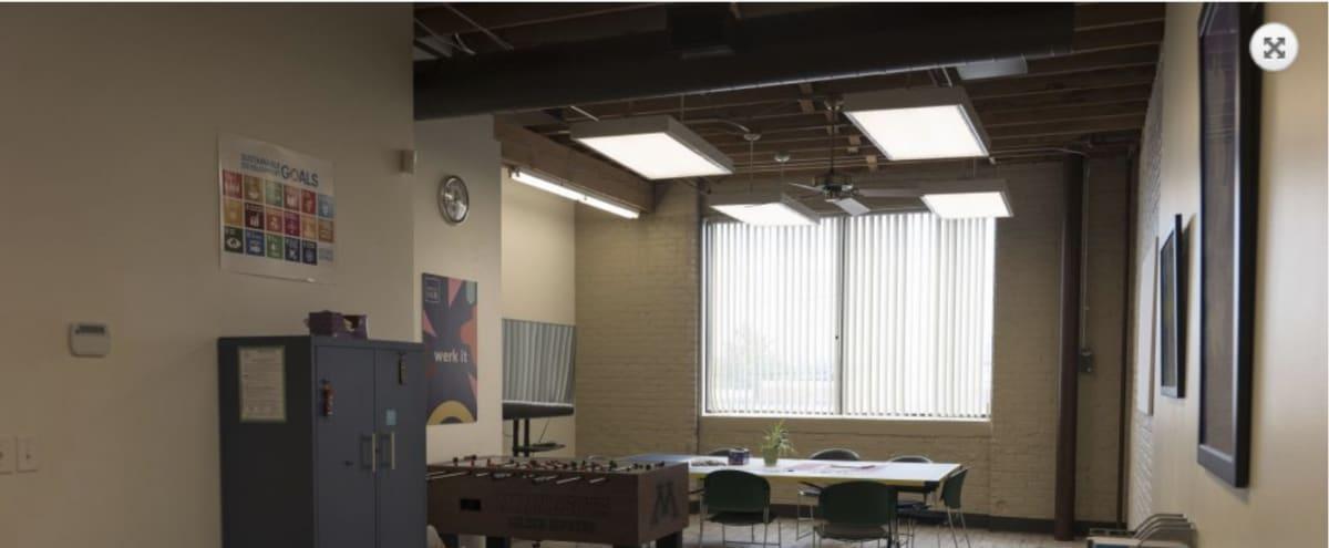 Innovative & Energetic Meeting Space - MSP in Minneapolis Hero Image in Stadium Village, Minneapolis, MN
