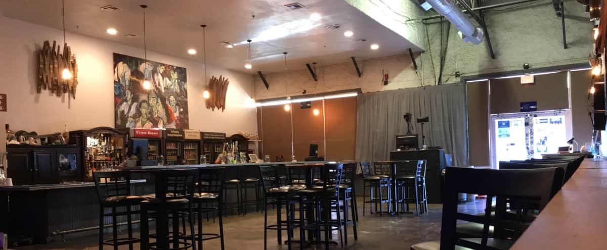 S. Lamar Live Music Venue with wide open space in Austin Hero Image in Zilker, Austin, TX