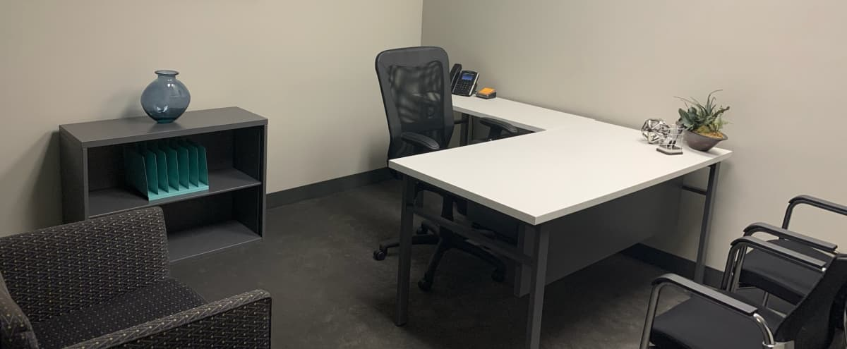Rent an Office by the Hour! in Long Beach Hero Image in Eastside, Long Beach, CA