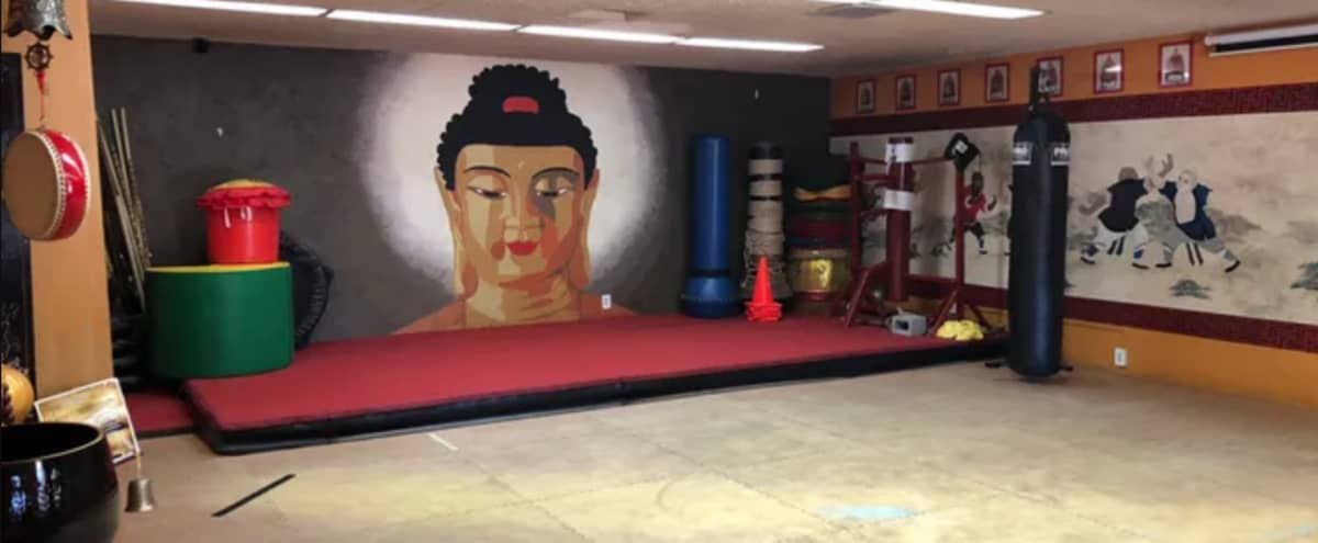 Temple & Martial Arts Studio in Sherman Oaks Hero Image in Sherman Oaks, Sherman Oaks, CA