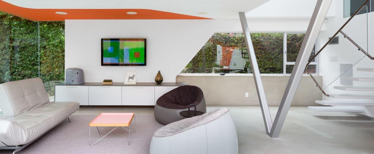 Westside Creative Meeting Space in Los Angeles Hero Image in Palms, Los Angeles, CA