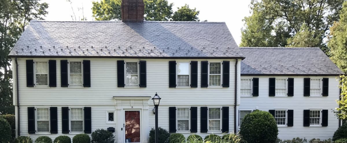 Classic American Colonial walking distance to Scarsdale Village and MNR in Scarsdale Hero Image in undefined, Scarsdale, NY