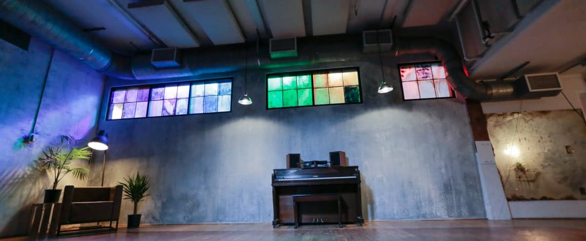 Seventh Story Studio in Franklin Hero Image in undefined, Franklin, TN