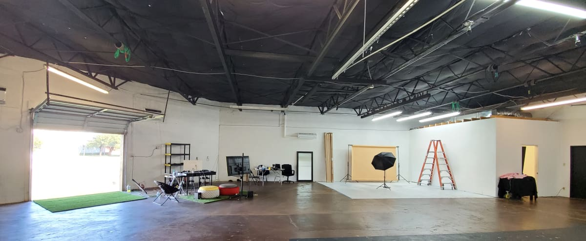 The Dojo Event Creative Venue in Dallas Hero Image in undefined, Dallas, TX