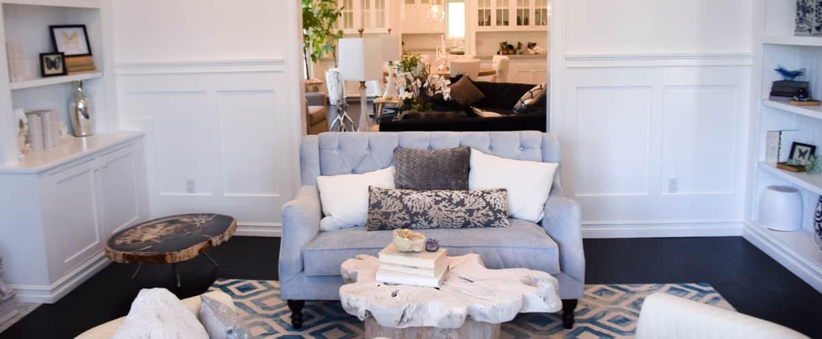 Luxe Cape Cod Style home in Sherman Oaks in sherman oaks Hero Image in Sherman Oaks, sherman oaks, CA