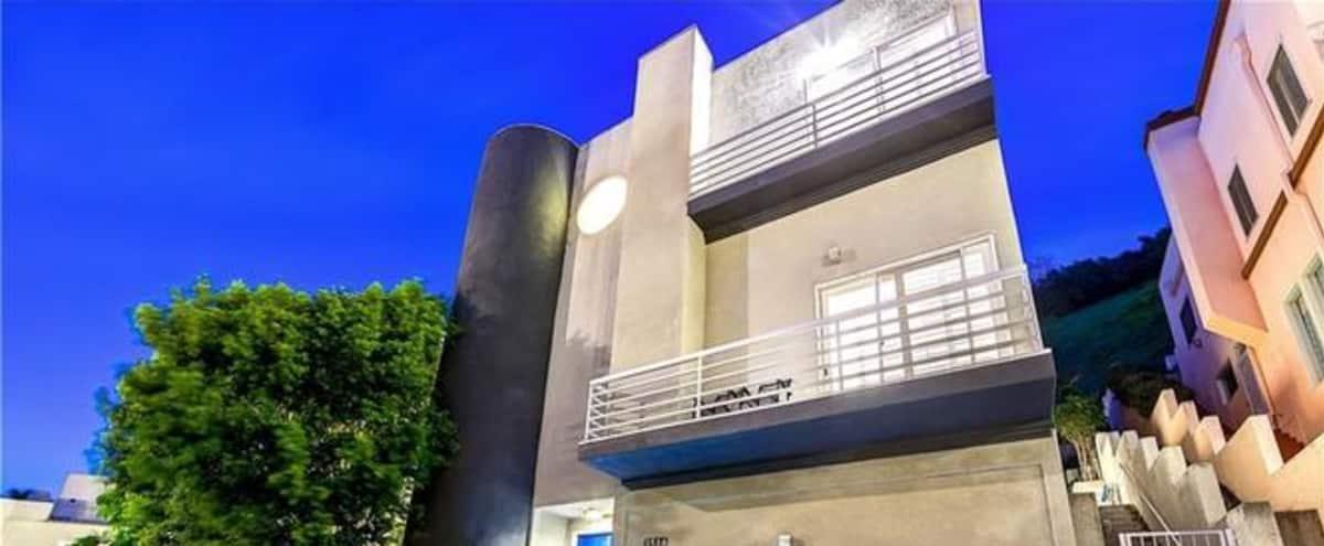 5500 sqft Production House (Studio - Bar - Office - Elevator - House) in Sherman Oaks Hero Image in Sherman Oaks, Sherman Oaks, CA