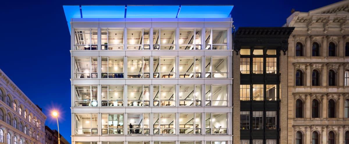 SoHo Space in New York Hero Image in SoHo, New York, NY