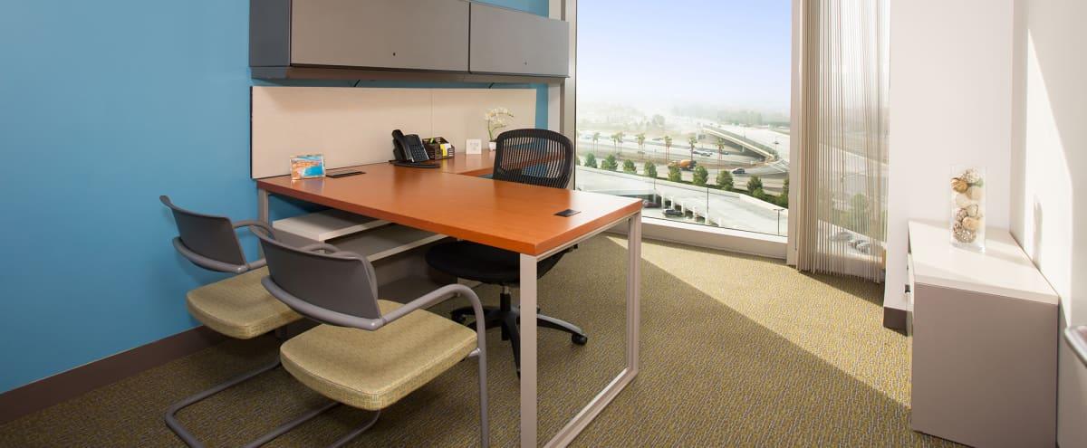 Day Office in Irvine Hero Image in Irvine Spectrum Center, Irvine, CA