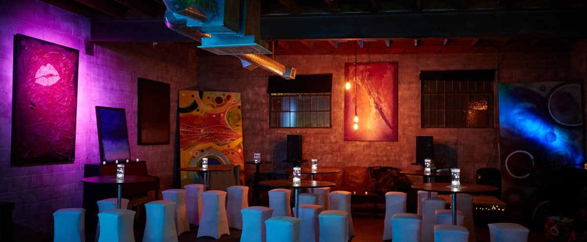 Eagle Rock Event and Production Space in Los Angeles Hero Image in Eagle Rock, Los Angeles, CA