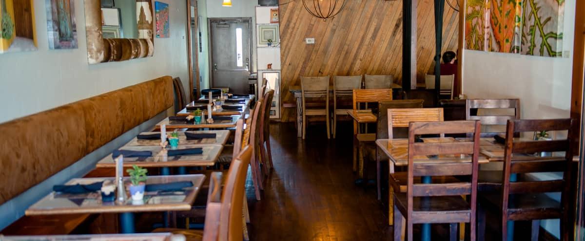 East side Eatery in Austin Hero Image in East Cesar Chavez, Austin, TX