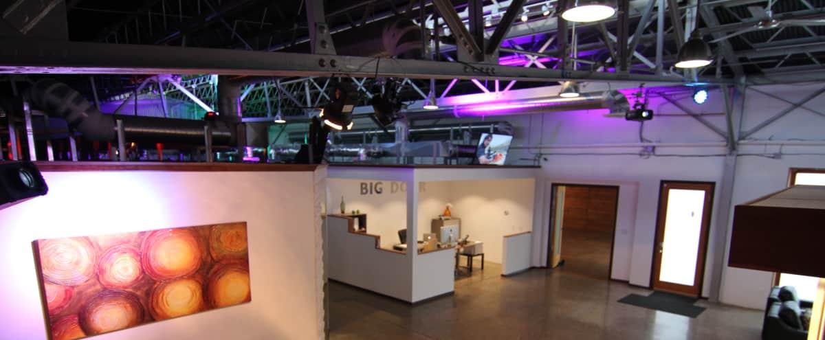 Chic and Beautiful Modern Industrial Venue in El Segundo Hero Image in undefined, El Segundo, CA