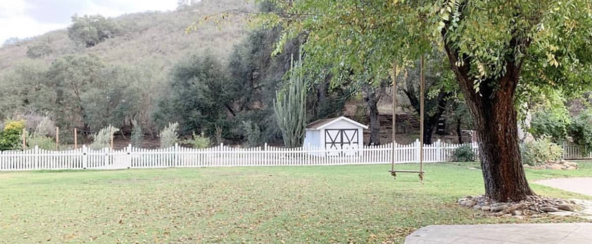 Modern Farmhouse in Rural San Marcos in San Marcos Hero Image in undefined, San Marcos, CA