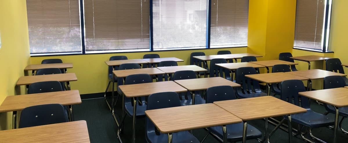 Comfortable Meeting Room in Los Angeles Hero Image in Koreatown, Los Angeles, CA
