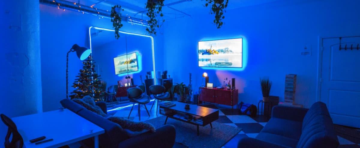 3000 Sq. Ft. DTLA Modern/Vintage Spacious Studio in Los Angeles Hero Image in Downtown Los Angeles, Los Angeles, CA