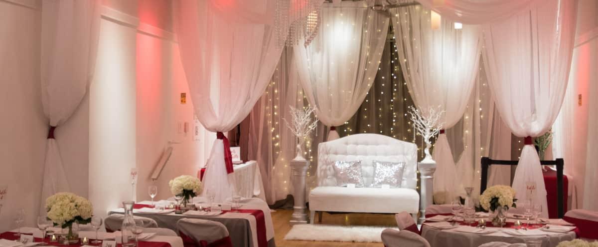 Bushwick Elegance:  Bridal & Baby showers, Weddings, Birthdays in Brooklyn Hero Image in Bushwick, Brooklyn, NY
