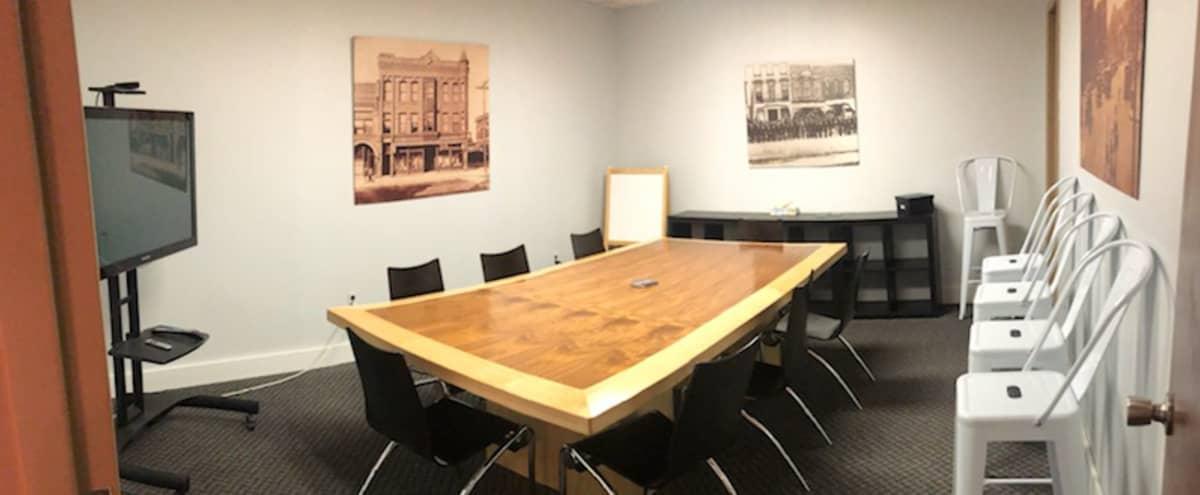 Versatile Meeting Room in Mount Clemens Hero Image in undefined, Mount Clemens, MI