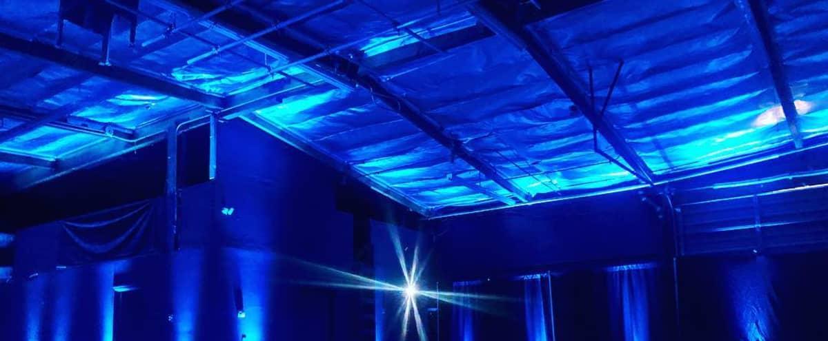 Event Venue in Modern Warehouse in Van Nuys Hero Image in Lake Balboa, Van Nuys, CA