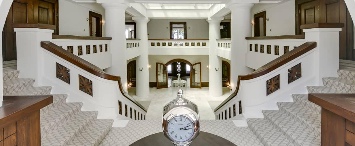 12,000 Sq Ft Berkeley Mansion with 3 Acres in Berkeley Hero Image in Berkeley Hills, Berkeley, CA