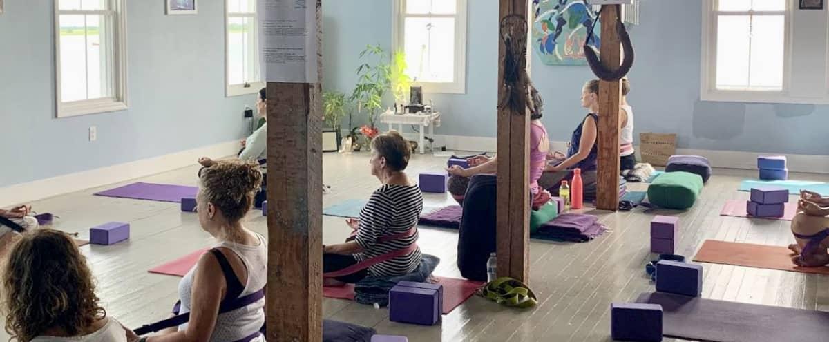 Yoga Studio in Belle Harbor Hero Image in Belle Harbor, Belle Harbor, NY