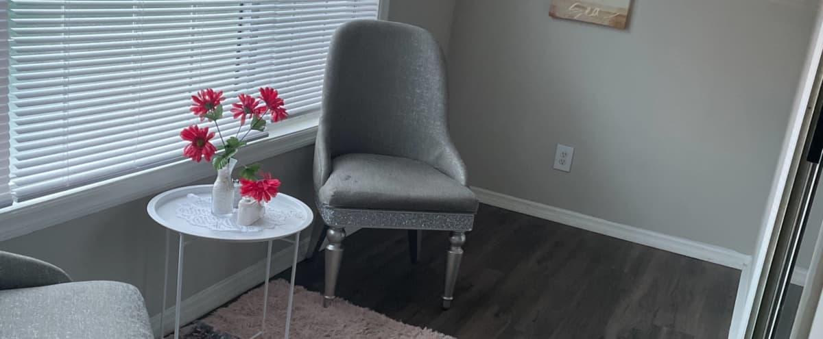 Marietta Cozy Content Space with Sunroom! in Marietta Hero Image in undefined, Marietta, GA