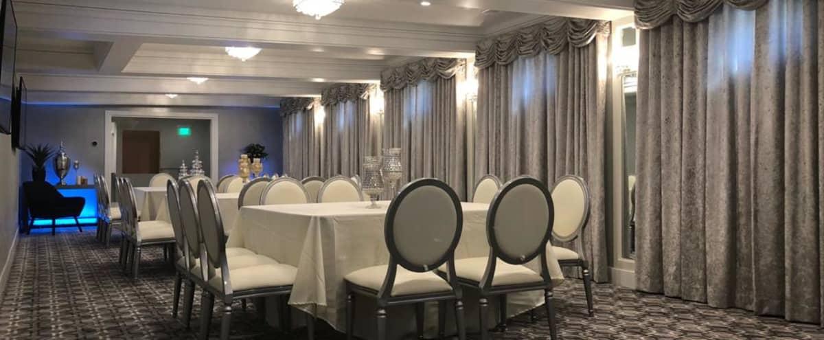 Elegant Conference Room in Business District in encino Hero Image in Encino, encino, CA