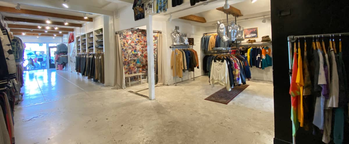 Vintage Clothing Store in Studio City in Studio City Hero Image in Studio City, Studio City, CA