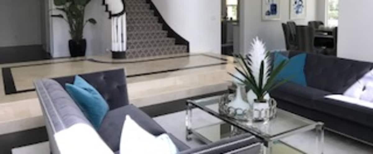 Modern White & Bright Home with Open Floorplan in Coto de Caza Hero Image in undefined, Coto de Caza, CA