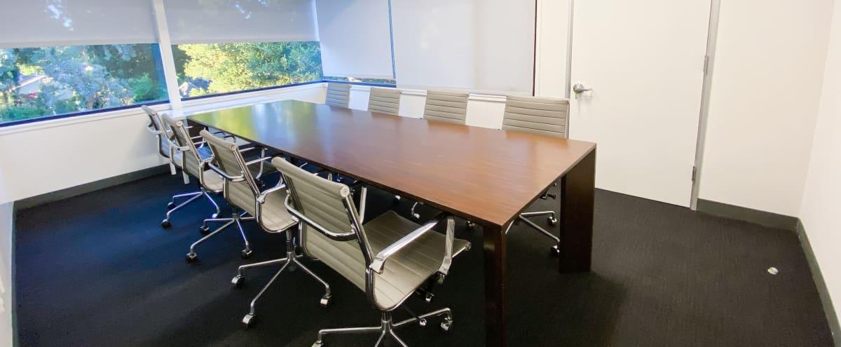 Conference Room Near Downtown Palo Alto in Menlo Park Hero Image in The Willows, Menlo Park, CA