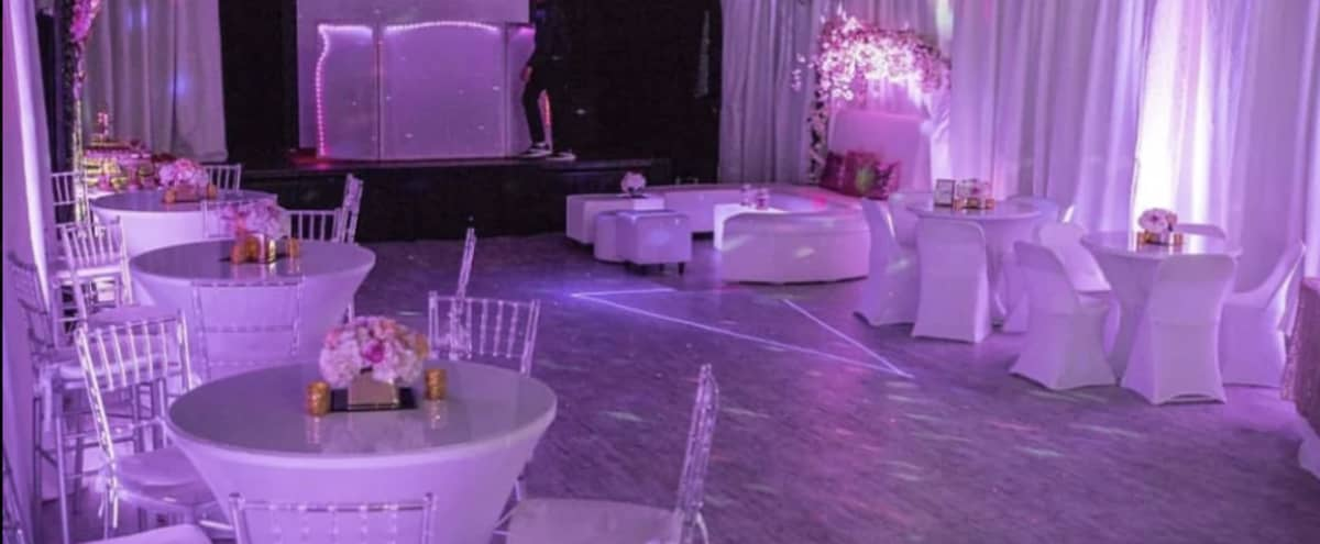Modern Miami Banquet and Corporate Event Hall in Miami Hero Image in undefined, Miami, FL
