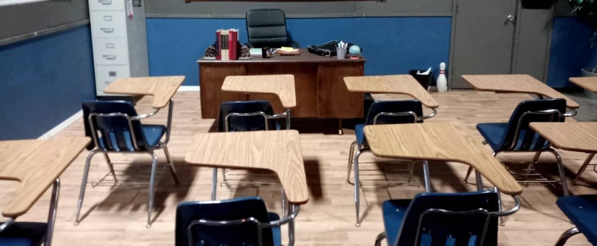 Classroom, School, Teacher, Office , High School, Middle School, Etc. in Burbank Hero Image in undefined, Burbank, CA