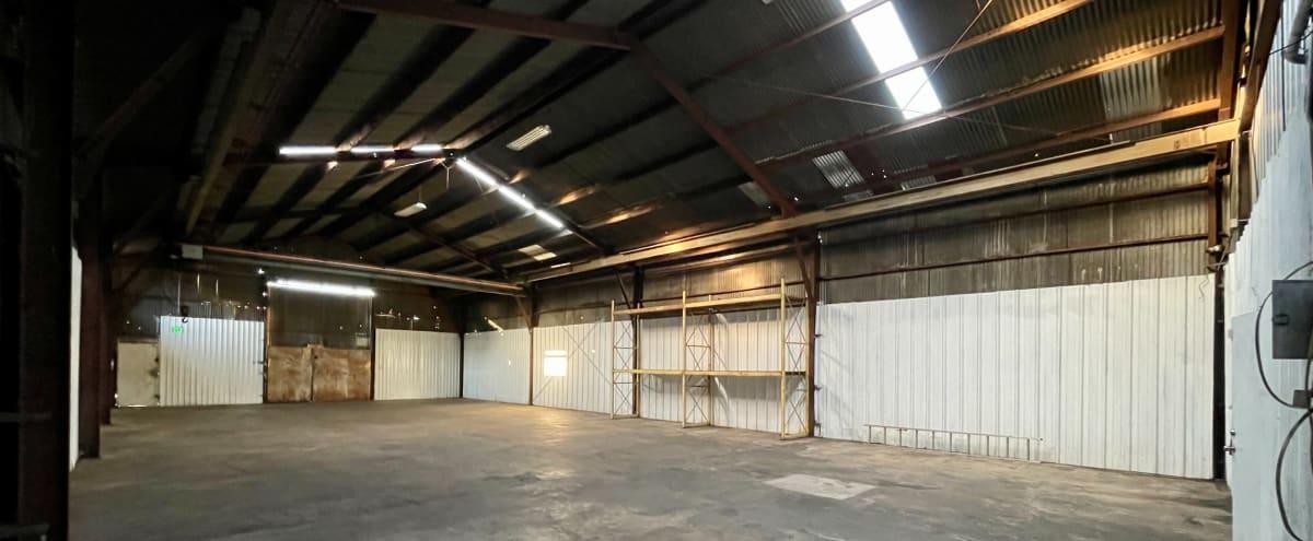 Industrial Metal Warehouse Ground Level Studio in Compton Hero Image in undefined, Compton, CA