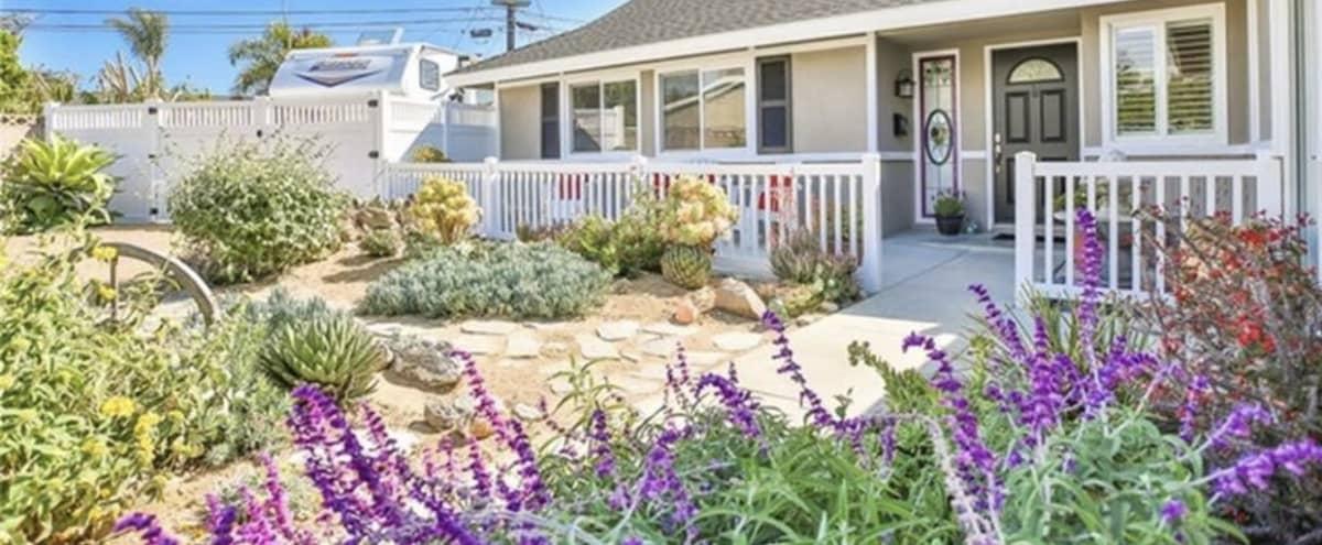 Modern HB Home w/ Big Yard & Bright Kitchen in HUNTINGTON BEACH Hero Image in undefined, HUNTINGTON BEACH, CA