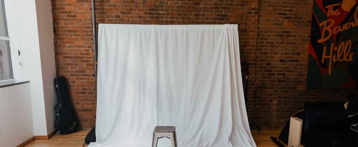 Tribeca Loft Photo Studio in New York Hero Image in Lower Manhattan, New York, NY