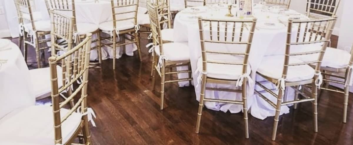 Modern  & Elegant Event Space in Downtown Canton, MA. in Canton Hero Image in undefined, Canton, MA