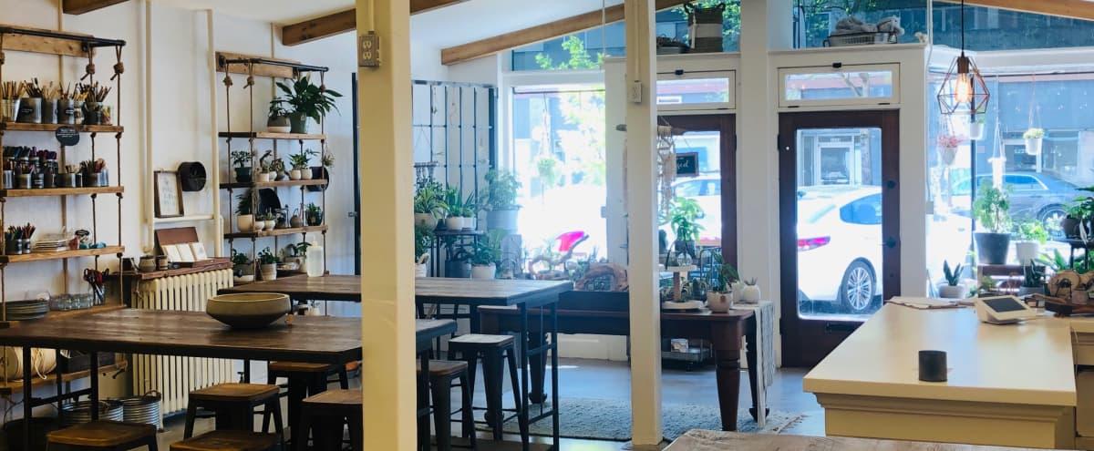 Beautiful Meeting Space in the University District in Seattle Hero Image in Northeast Seattle, Seattle, WA