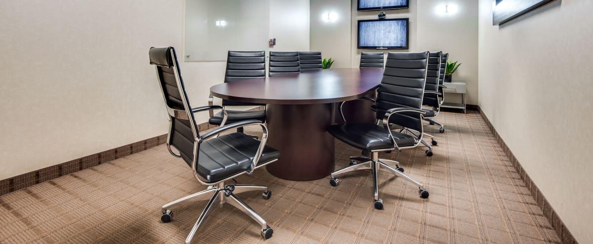 Boardroom in PRIME location - Dallas Galleria in Dallas Hero Image in Far North Dallas, Dallas, TX