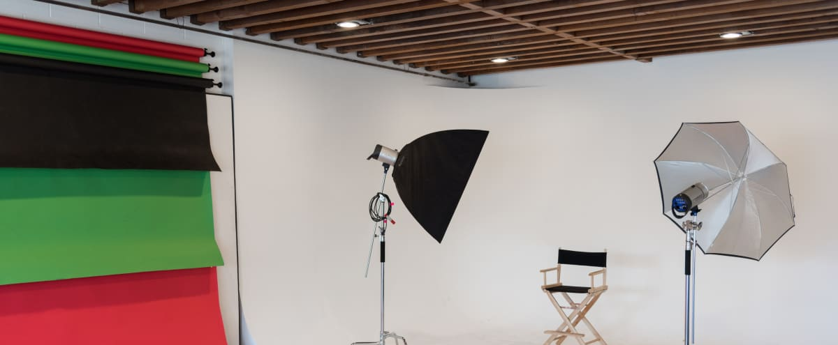 Creative Photo Studio in an Industrial Building in El Segundo Hero Image in undefined, El Segundo, CA