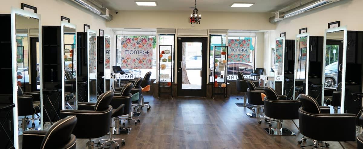 Modern Beauty Studio/ Hair Salon in Sherman Oaks Hero Image in Sherman Oaks, Sherman Oaks, CA